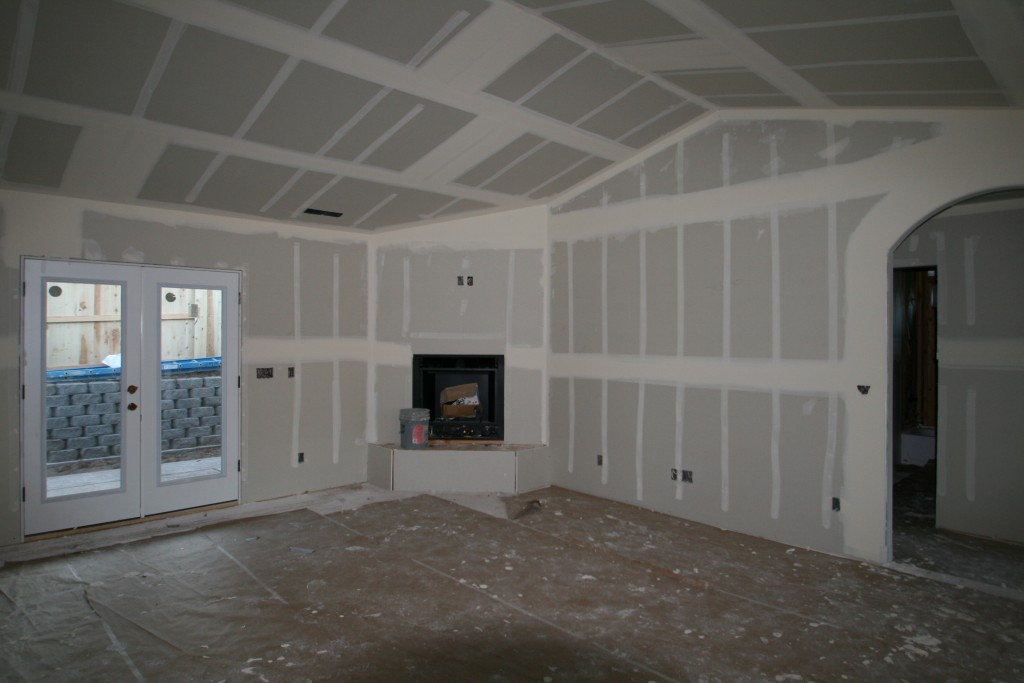 New Custom Home at Castle Hieghts in Grants Pass, OR