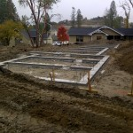 Xproject footings 2