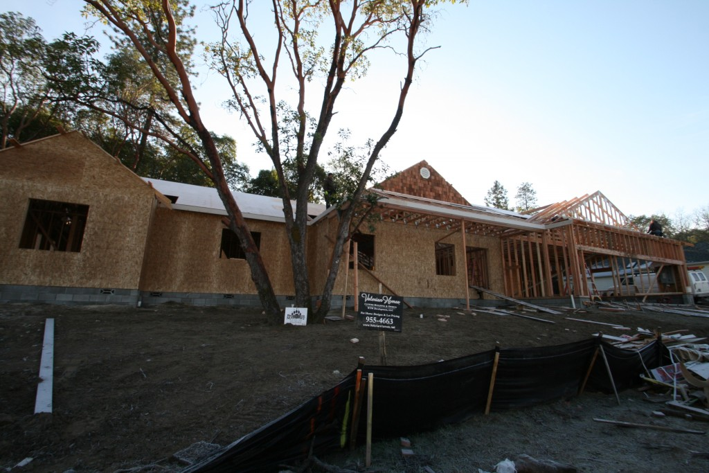 New Custom Home in Grants Pass, OR