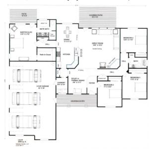 lauel-house plans