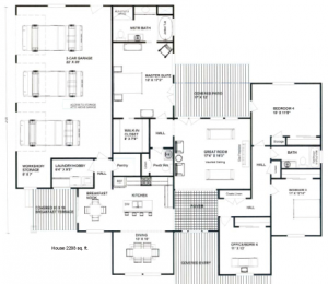 parvista-house plan