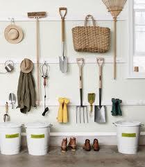 garden clean-up tools