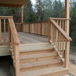 front porch finished-Paradise Vista Lot 16